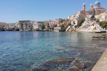Syros - Ag. Nikolaos