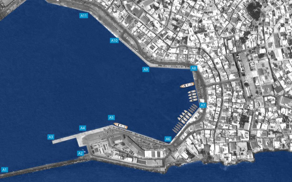 Λιμάνι Ερμούπολης
