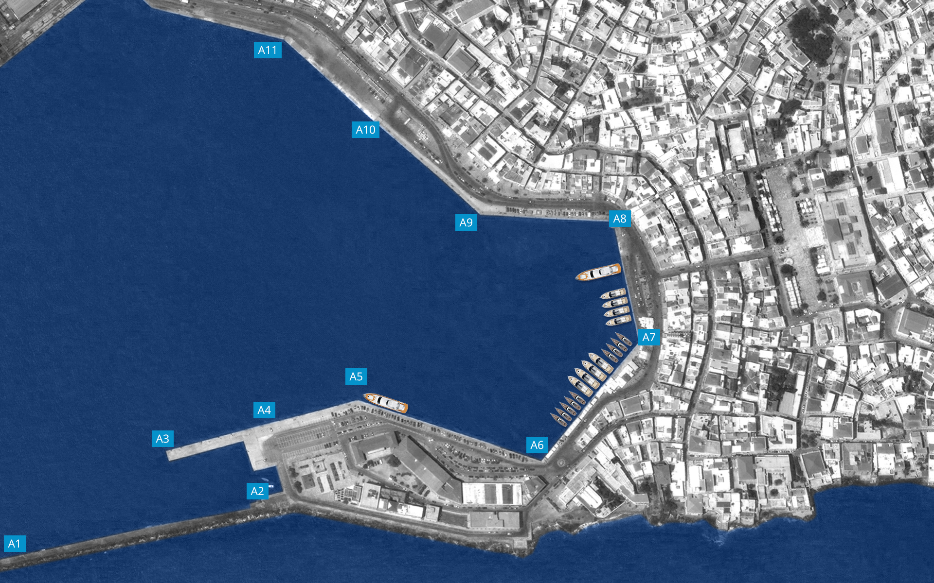 Port of Syros Hermoupolis Municipal Port Fund of Syros