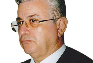 Ανακοίνωση για την απώλεια του μέλους του Δ.Σ. Γεωργίου Κανάκη