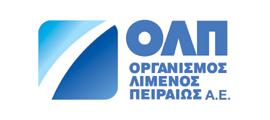 ΟΛΠ - Οργανισμός Λιμένος Πειραιώς
