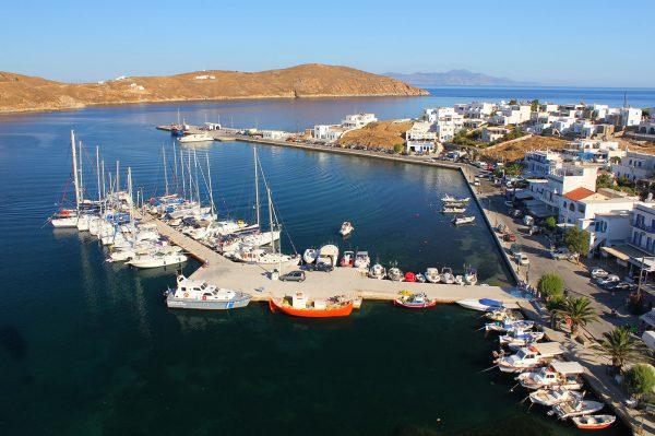Λιμάνι Σερίφου