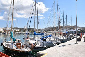 Syros - Finikas