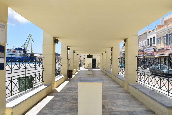 Λιμάνι Σύρου