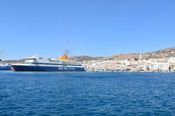 Ακτοπλοΐα/Λιμάνια