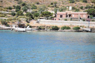 Syros - Megas Gialos