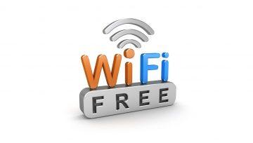 Δωρεάν Wi-Fi από το Λιμενικό Ταμείο Σύρου